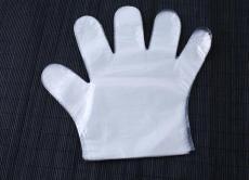 低压透明薄膜手套出厂价多少钱