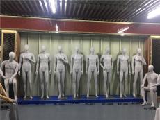 十堰立裁模特厂家