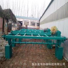 有机肥槽式翻抛机 发酵床式翻抛机 价格低