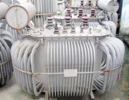 镇江变压器回收 镇江废变压器回收再生价格