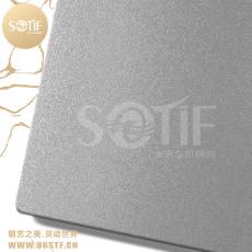 阳朔酒店KTV装饰用不锈钢喷砂板是什么