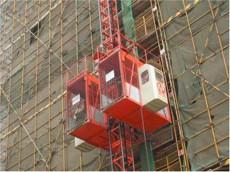 惠州王坪哪里有人货电梯租赁价格