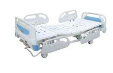 三摇升降监护床 ICU病床 医用护理床 厂家