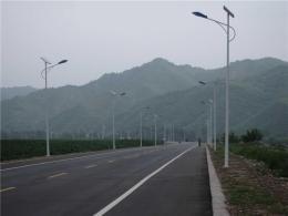 湖南苏仙区LED路灯厂郴州路灯厂浩峰照明