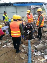 即墨投下水道污水管道清淤抽淤泥清理