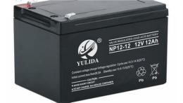 宇力达蓄电池NP7-12 12V7AH代理商报价
