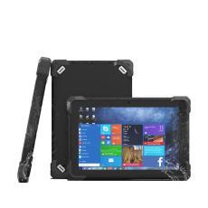 芯舞IP67防水win10工業手加固三防平板電腦