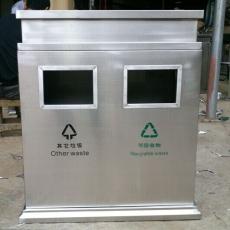 公共垃圾桶不锈钢