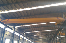 湖北襄阳10吨单梁行吊的价格10吨行车厂家