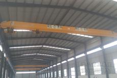湖北荆州5吨行车生产厂家5吨行车价格