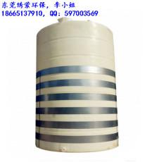 爱迪威塑料水箱耐酸碱塑料储罐采购40立方