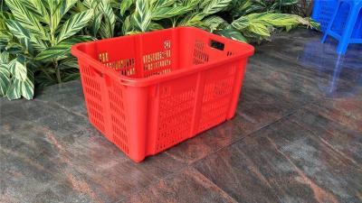 佛山市乔丰塑胶框广州从化塑料筐