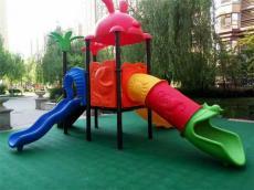 濱州市大型兒童滑梯安裝說明