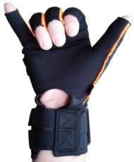 VR体感数据手套触觉触感力反馈数据手套
