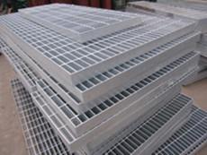 四川热镀锌格栅板成都钢格板厂家重型钢格板