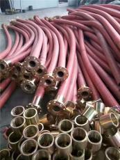 液压设备专用高压胶管总成北海胶管厂家