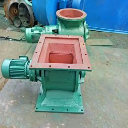 供應卓鑫機械YJD-A型星型卸料器保養與維護