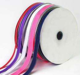 厂家供应 双边跳线织带 涤纶织带选远宏NO1