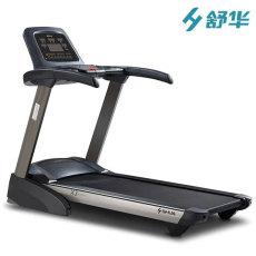 中山舒華私人健身房跑步機 中山智能跑步機