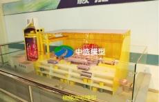 压水堆核电站模型核电站一回路模型