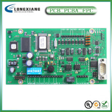 PCBA電路板中小批量代加工可代工代料SMT貼