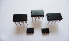DKC系列语音芯片