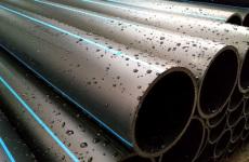 湖南PE管材 HDPE水管 塑料盤管