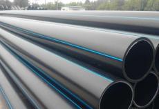 郴州PE管材 HDPE水管 塑料盤管