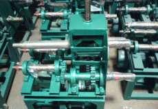 鋼管折彎機的型號 圓管方管彎管機的圖片