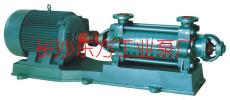 DG25-50-4鑄鋼耐高溫多級給水泵
