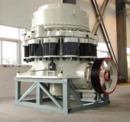 景德镇哪有圆锥粉碎机 时产300吨圆锥破碎机