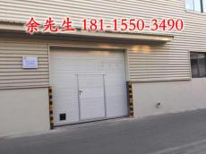 杭州厂房滑升门  分节式滑升门 保温滑升门