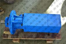 KTS40-96-T科诺螺杆泵KTS25-50-T皂化液泵