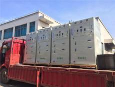 中石伟业石墨化炉配套用高纯氩气净化装置