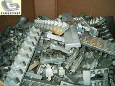 广州市萝岗区铁粉附近回收