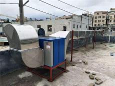 专业从事福永角厨房油烟处理工程上门勘测