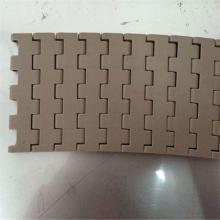 包装纸箱行业专用塑料网带输送机