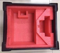 紅色珍珠棉 有形狀的泡棉 訂制珍珠棉盒