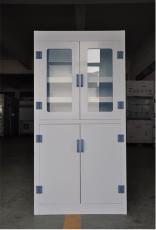 重慶鋼木藥品柜器皿柜試劑柜通風柜