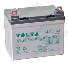 友联蓄电池MF123312V33AH参数报价