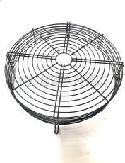 远翔大型空气能热泵风机罩风机防护网