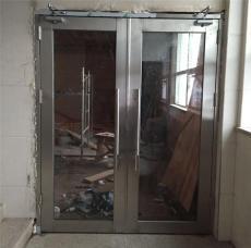 廠家直銷玻璃防火門 隔熱 陰煙 防火 防盜