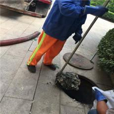南京文鼎路市政雨水井清理清掏-清理隔油池
