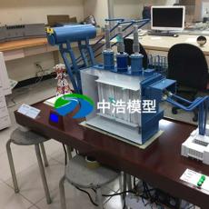 电力电网模型 变电站模型 变压器模型