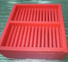 紅色珍珠棉托盤 紅色泡棉 EPE珍珠棉 珍珠棉