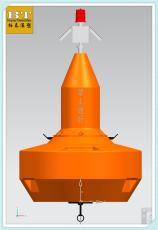 多参数监测浮标聚乙烯航标价格