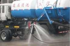 江干區鴻威路面管道清理 護欄灑水 高空灑水