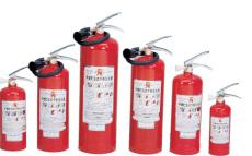 微型消防站必配器材