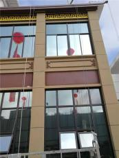 铜仁银行防爆膜幕墙隔热玻璃贴膜上门施工