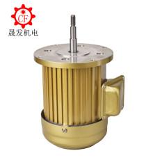 东莞电机生产厂家直销铝框三相异步电动机